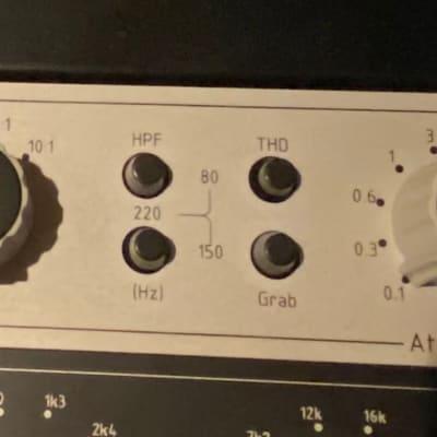 TK Audio BC1 Ltd Stereo Bus Compressor (Limited Edition)