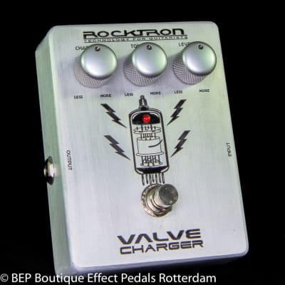 Rocktron Boutique Series Valve Charger
