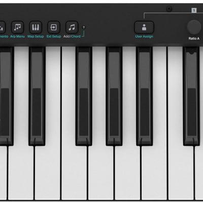 Elektron Digitone Keys 37-key Digital FM Synthesizer 2019