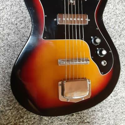 Vintage Global 801 Electric Guitar for sale