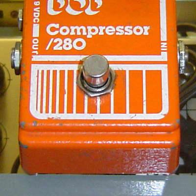 DoD 280 COMPRESSOR (VINTAGE) for sale