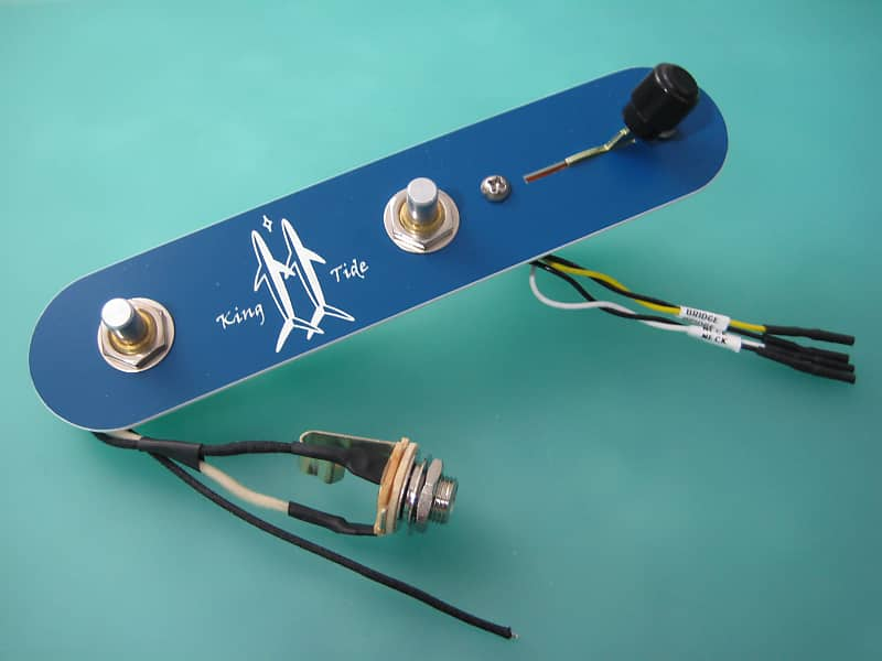 Telecaster \'52 Hot Rod Wiring Harness 375K Pots | Reverb