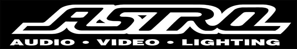 Astro Audio Video Lighting