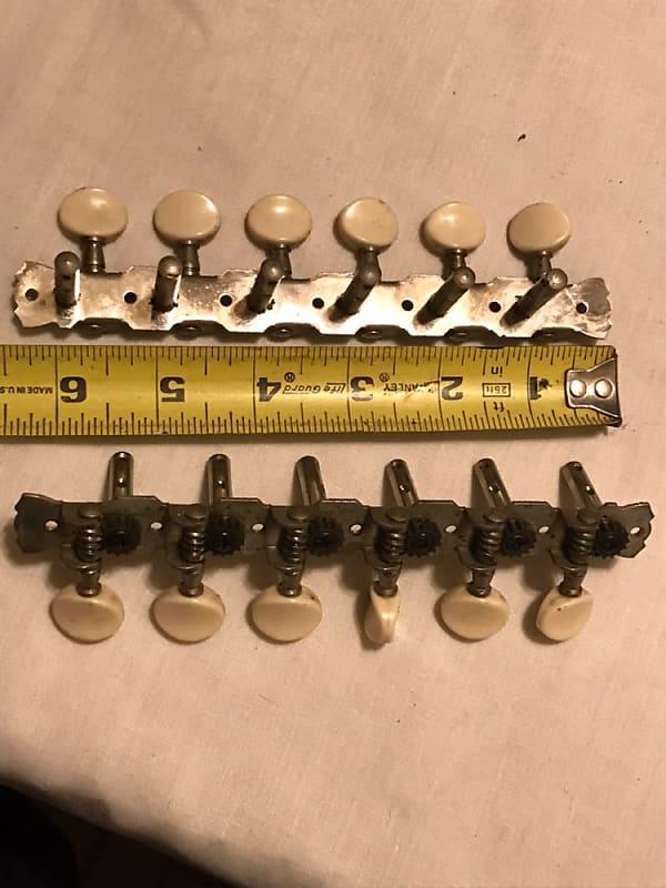 vintage 12 string guitar tuners acoustic 12 string tuner reverb. Black Bedroom Furniture Sets. Home Design Ideas