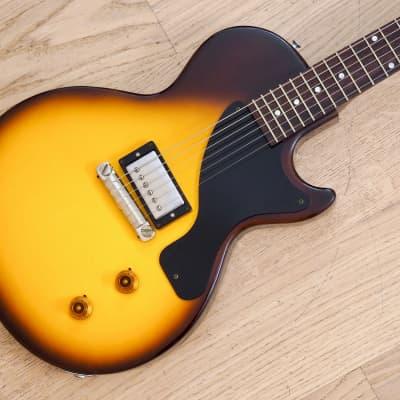 2011 Gibson '57 Les Paul Junior Custom Shop Historic VOS Guitar w/ Humbucker & Case