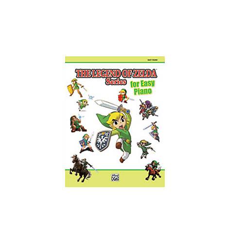 Casio 44 Key Keyboard W/Legend of Zelda & Super Mario Piano Book w/Red  Ocarina