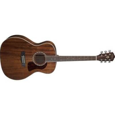 Washburn HG12S Acoustic Guitar for sale