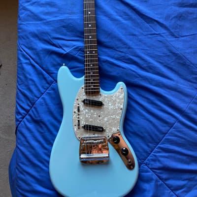 Fender MG-65 Mustang Reissue MIJ