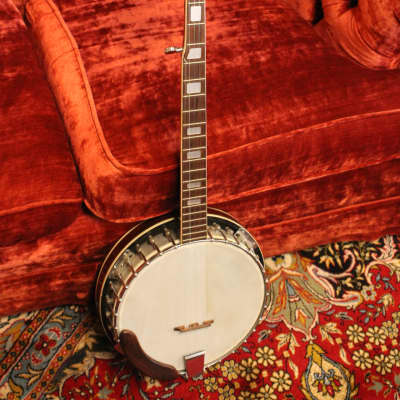Norma 5 String Banjo Vintage MIJ for sale