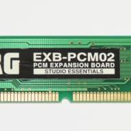 "Korg EXB-PCM02 ""Studio Essentials"" Expansion Board for Triton & Karma!"