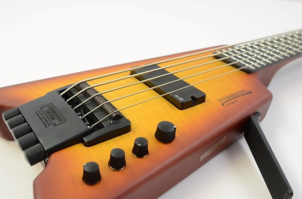steinberger synapse bass manual