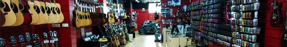 Stringsfield Guitars