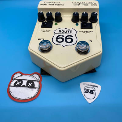 Visual Sound Route 66 V2 | Fast Shipping!