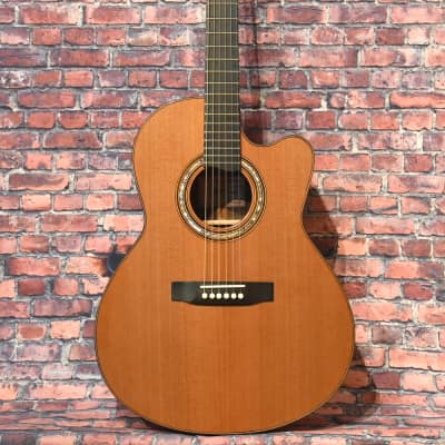 Manzer 'The Manzer' - Cedar/Rosewood for sale
