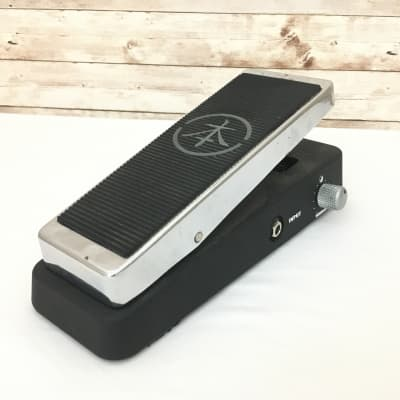Used BBE WAH PEDAL