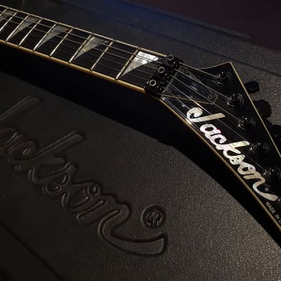 Jackson Made In USA SL1 Soloist Artist Owned American HSS Super Strat Floyd Rose H-S-S sl2h sl2 for sale