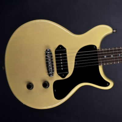 Feline Guitars Lion Cub DC  TV Yellow for sale