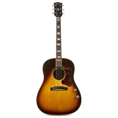 Gibson J-160E 1955 - 1969