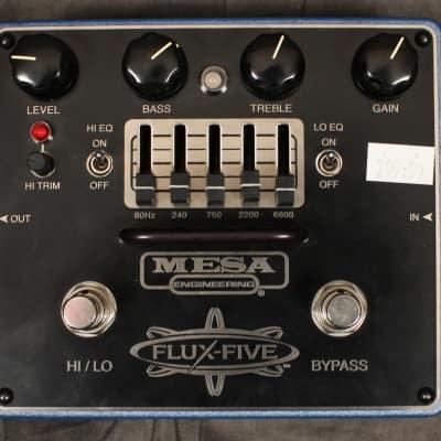 Mesa Boogie Flux Five for sale
