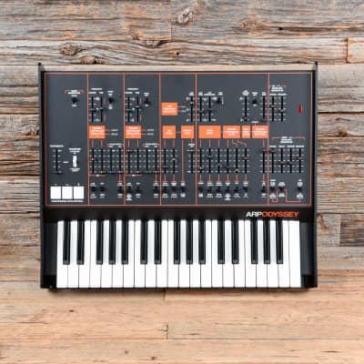 Korg ARP Odyssey FS Rev3 Duophonic Synthesizer
