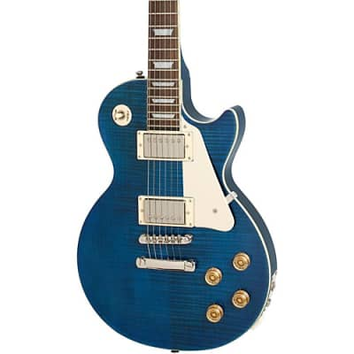 Epiphone Les Paul Ultra III - Midnight Saphire for sale