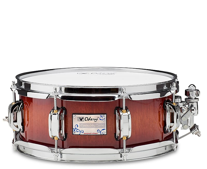 odery snare drum eyedentity series 12 x 5 nyatoh red river reverb. Black Bedroom Furniture Sets. Home Design Ideas