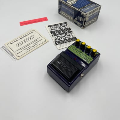 SUMMER SALE// NEAR NEW DOD Gonkulator Modulator FX13 for sale