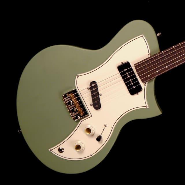Titan KR1 Custom - Verde Chiaro image