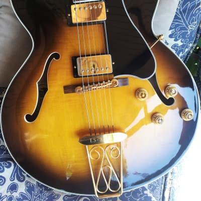 Gibson ES-350 T Sunburst for sale
