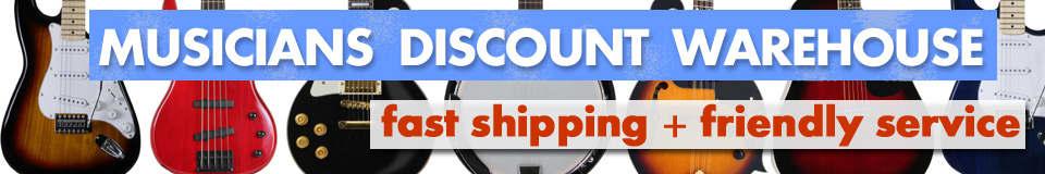 Musicians Discount Warehouse, LLC