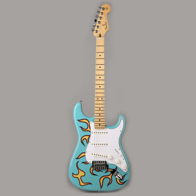 Fender Tyler the Creator Signature Stratocaster