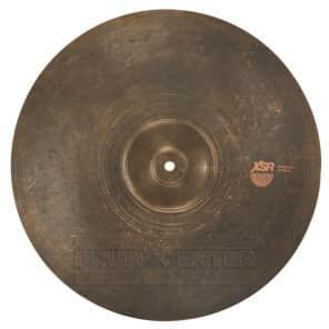 "Sabian Big & Ugly XSR Monarch Crash/Ride Cymbal 18"""