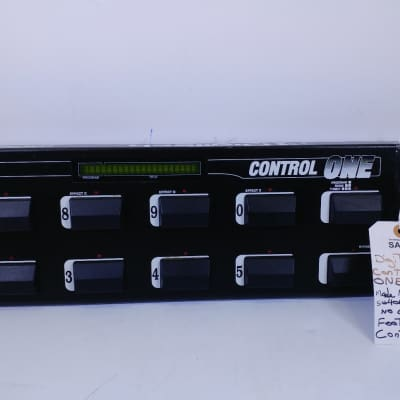 Digitech Control One MIDI Controller for sale