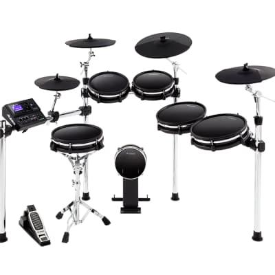 Alesis DM10 MK2 Pro Mesh Heads Electronic Drums 10-piece Drum Kit