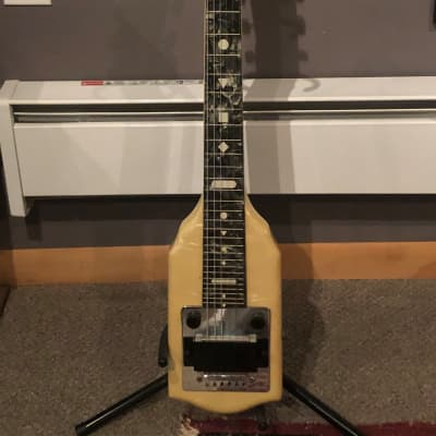 McKinney 6-string Lap Steel Guitar 1950s for sale