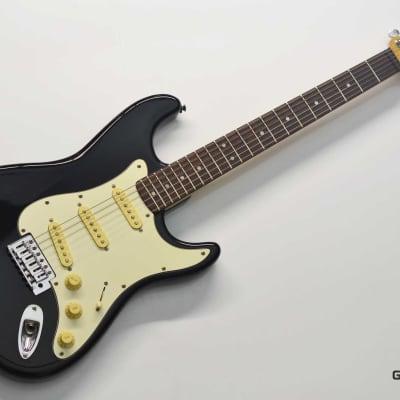 Mavis Stratocaster Custom Made by Ishibashi for sale