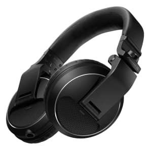 Pioneer HDJ-X5-K Professional DJ Headphones