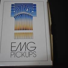 EMG SA/SA/85 Pickup Set