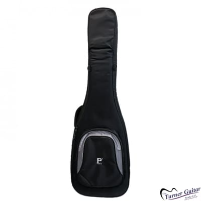Profile Deluxe Series Electric Bass Semi-Rigid Gig Bag
