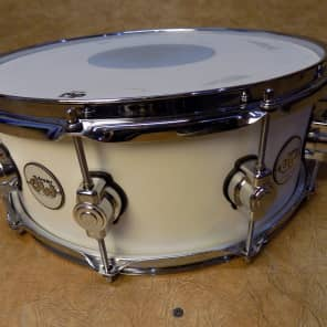 "DW Design Series 5.5x14"" Snare Drum"