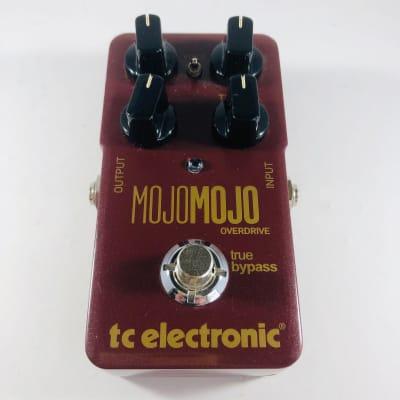 TC Electronic MojoMojo Overdrive  *Sustainably Shipped*