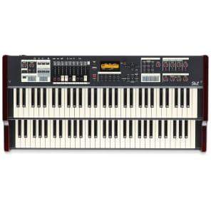 Hammond Sk2 Dual Manual Portable Organ, 61-Key