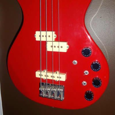 1981 Kramer DMZ-5000 Bass for sale