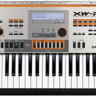 Casio XW-P1 61-Key Keyboard Performance Synthesizer/Synth