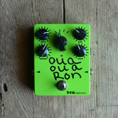 BYW Audio Ouaouaron Auto Wah