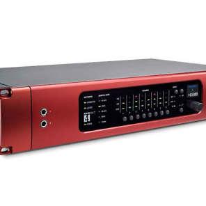 Focusrite RedNet 4 Dante Audio Interface