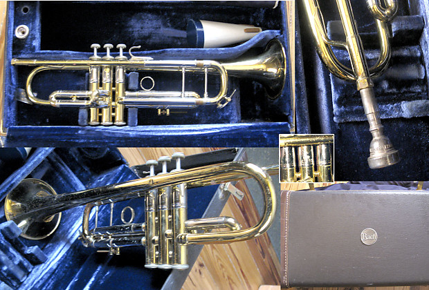 bach trombone serial number lookup