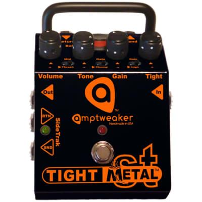 Amptweaker TightMetal ST Distortion for sale