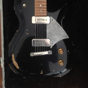 Fano RB6 Black Over Gold 2012