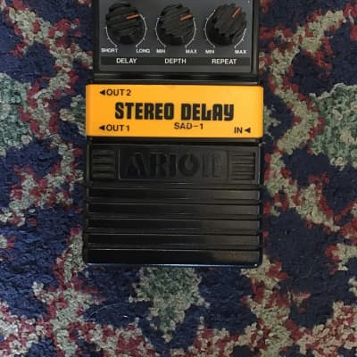 Arion Stereo Delay for sale